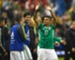 qualified mexico still can learn plenty from remaining world cup qualifiers