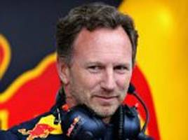 f1 should increase engine allowance - christian horner