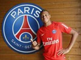 kylian mbappe was most overpriced signing of summer window