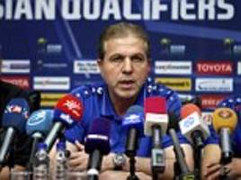 syria could complete remarkable world cup qualification