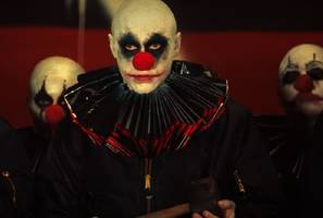 'american horror story: cult' divides critics, 'frenzied mess' or 'metaphor for trump-induced madness'?