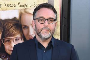 colin trevorrow exits as director of 'star wars: episode ix'