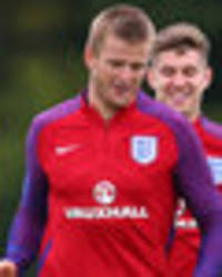 england star eric dier: we have more bottle now following iceland euro 2016 humiliation