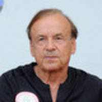 rohr satisfied with cameroon draw
