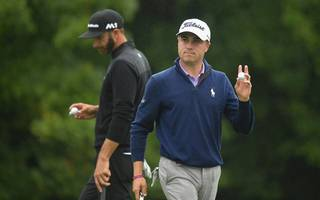 sam torrance: thomas rivalling spieth all way for fedex cup