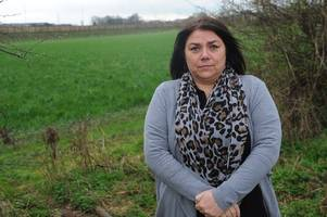 councillor brands noise complaints as 'urban myths and untrue rumours' as she's ordered to tear down 'party shed'