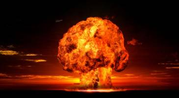 north korean nuclear test: how to survive a nuclear attack in somerset