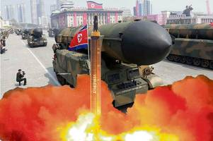 north korea tells un it won't give up nukes and vows to send usa more 'gift packages' as missile tests continue