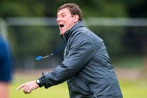 tommy wright named ladbrokes premiership manager of the month
