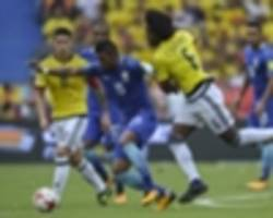 world cup draws nearer for brazil as falcao ends tite's perfect record