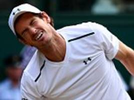 andy murray right to avoid surgery, says greg rusedski