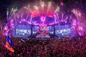 edc las vegas 2018 is moving to may, adding camping and bring-your-own-dj sound camps