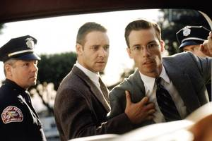 'la confidential' series in works at cbs