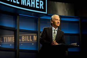 'real time with bill maher' renewed through 2020 by hbo