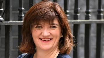 nicky morgan wants leaked report into rbs published