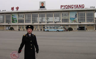 undercover in north korea: all paths lead to catastrophe