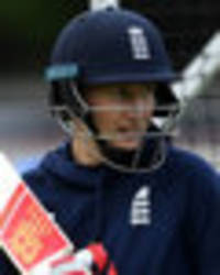 england v west indies: joe root seeks series win with toby roland-jones recalled