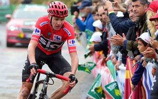 froome confident of vuelta win despite nibali fightback