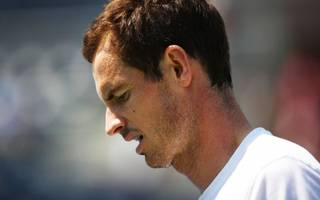 murray likely to miss rest of the tennis season with hip injury