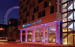 park plaza owner pphe hotel reports strong london growth