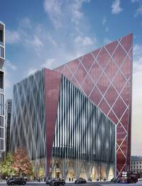 this is officially the ugliest building in the uk (yes, it's in london)