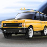 east coast defender to ignite the demand for the ultimate custom range rover classic