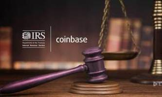 the us government responds to coinbase and john doe intervenor