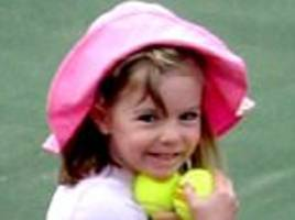 met police asks for more money for madeleine mccann probe