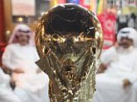world cup 2026: 41 cities apply for north america bid