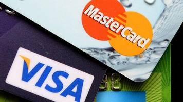 £1.8m spent on welsh government credit cards, figures show