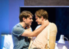 'angels in america' returns to broadway, with nathan lane and andrew garfield