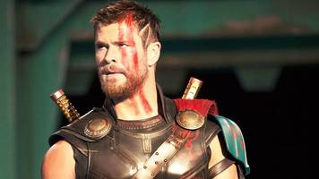guardians of the galaxy connection teased for thor: ragnarok