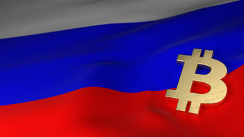 russian central bank isn't ready to legalize cryptocurrency just yet