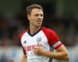 arsenal and man city failed to meet evans' valuation - pulis