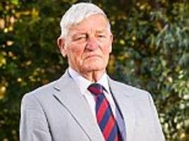ex-british army soldier, 75, quizzed 25 times by police