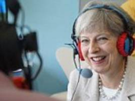 may vows to be the geoffrey boycott of prime ministers