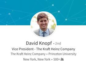 meet the 29-year old who was just named cfo of $100 billion giant kraft heinz (khc)