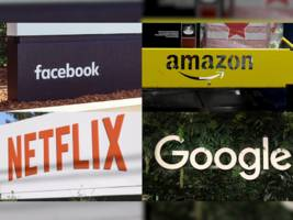 TOP TECH ANALYST: Tech is reasonably valued, there is still upside for FANG stocks