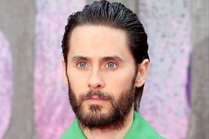 jared leto channels chris cornell, chester bennington, prince in tribute medley (video)