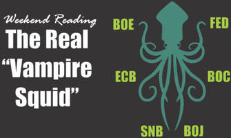 weekend reading: the real vampire squid