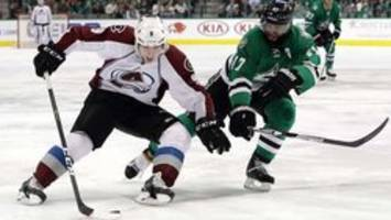 avalanche own it to duchene to trade him right now