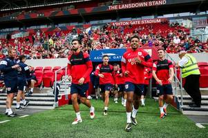 lee johnson faces headache in picking bristol city team to play reading with