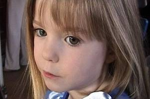 netflix plans tv documentary about disappearance of madeleine mccann