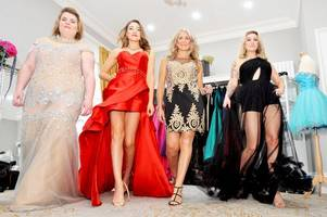 ladies day event will see models of all shapes and sizes will strut their stuff on catwalk to support buy msh appeal