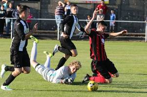 threave rovers and glasgow university face scottish cup replay in castle douglas