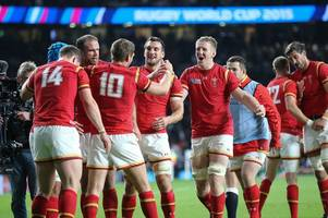 the amiable wales international who is targeting one more world cup, despite being absent from the national team for almost a year