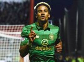 scott sinclair hopes champions league can attract call-up