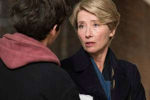 'the children act' review: emma thompson grapples with conscience in sluggish legal drama