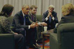 'the final year' review: obama doc reminds us what a difference a few months makes