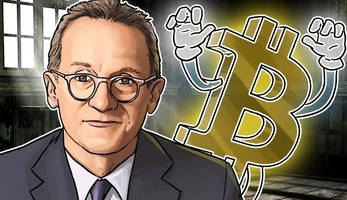 howard marks graciously admits he was wrong: sees no reason why bitcoin can't be a currency